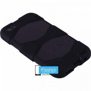 Чехол Griffin Survivor для iPhone 6 Plus / 6s Plus черный