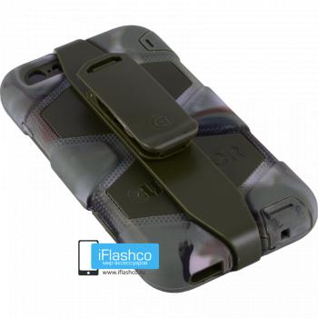 Чехол Griffin Survivor для iPhone 6 Plus / 6s Plus хаки