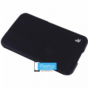 """Чехол Jisoncase для Galaxy Tab 3 7"""" черный"""
