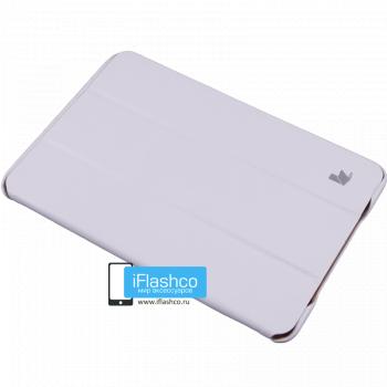 Чехол Jisoncase для iPad mini 1 / 2 / 3 белый
