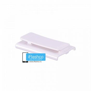 Чехол-клипса для iPod nano 7 белая