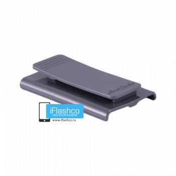 Чехол-клипса для iPod nano 7 черная