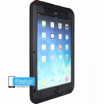 Чехол Love Mei для iPad 2 / New / 4 черный