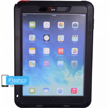 Чехол Love Mei для iPad Air черный