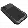 Чехол Love Mei Powerful для iPhone XR Black