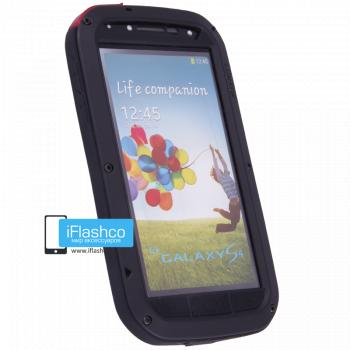 Чехол Lunatik Taktik Extreme для Samsung Galaxy S4 черный