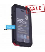 Чехол Lunatik Taktik Extreme iPhone 5S / SE черный
