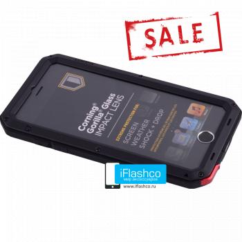 Чехол Lunatik Taktik Extreme iPhone 6/6s черный