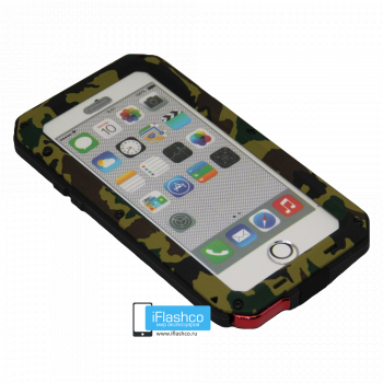 Чехол Lunatik Taktik Extreme iPhone 6/6s камуфляж