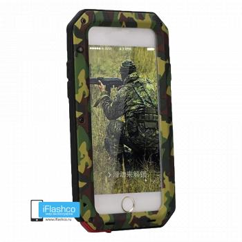 Чехол Lunatik Taktik Extreme iPhone 6 Plus / 6s Plus камуфляж