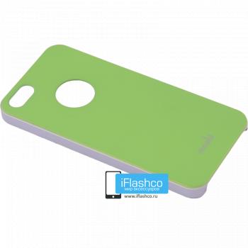 Чехол Moshi iGlaze Slim Case для iPhone 5 / 5S зеленый