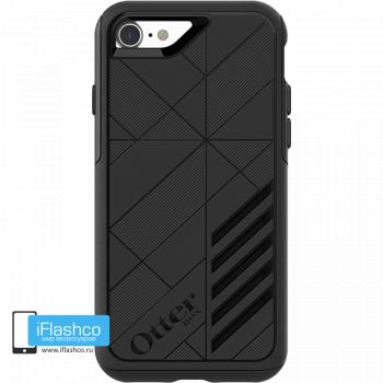 Чехол OtterBox Achiever для iPhone 7/8/SE Black