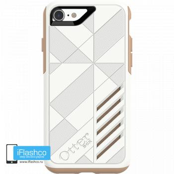 Чехол OtterBox Achiever для iPhone 7/8/SE Golden Sierra