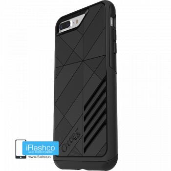 Чехол OtterBox Achiever для iPhone 7 Plus / 8 Plus Black