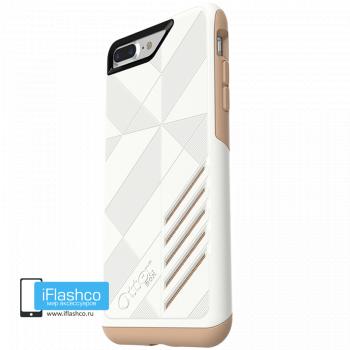 Чехол OtterBox Achiever для iPhone 7 Plus / 8 Plus Golden Sierra
