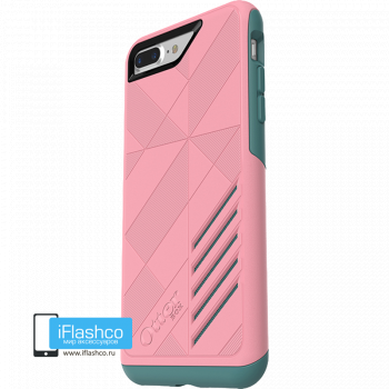 Чехол OtterBox Achiever для iPhone 7 Plus / 8 Plus Prickly Pear