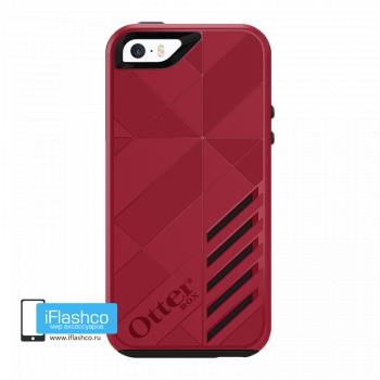 Чехол OtterBox Achiever iPhone 5 / 5s / SE Nightfire