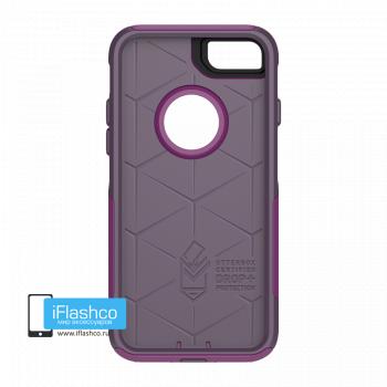 Чехол OtterBox Commuter для iPhone 7/8/SE Plum Way фиолетовый