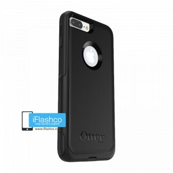 Чехол OtterBox Commuter для iPhone 7 Plus / 8 Plus Black черный