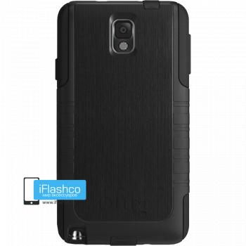 Чехол OtterBox Commuter для Samsung Galaxy Note 3 Black черный