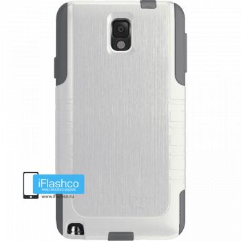 Чехол OtterBox Commuter для Samsung Galaxy Note 3 Glacier серый