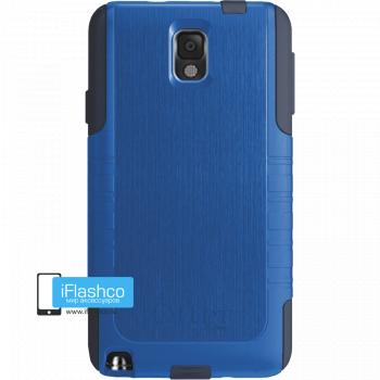 Чехол OtterBox Commuter для Samsung Galaxy Note 3 Surf синий
