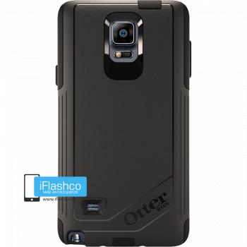 Чехол OtterBox Commuter для Samsung Galaxy Note 4 Black черный