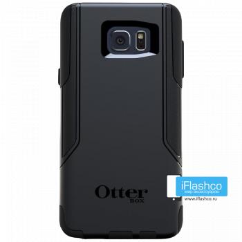 Чехол OtterBox Commuter для Samsung Galaxy Note 5 Black черный