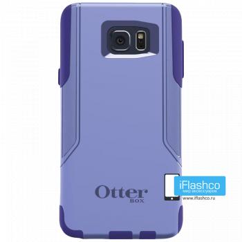 Чехол OtterBox Commuter для Samsung Galaxy Note 5 Purple Amethyst фиолетовый