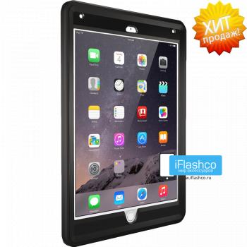 Чехол OtterBox Defender для iPad Air 2 Black черный