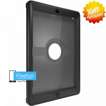 Чехол OtterBox Defender для iPad Air Black черный