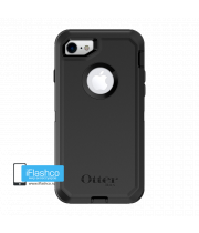 Чехол OtterBox Defender для iPhone 7/8/SE Black черный