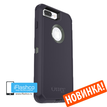 Чехол OtterBox Defender для iPhone 7 Plus / 8 Plus Stormy Peaks