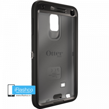 Чехол OtterBox Defender для Samsung Galaxy Note 4 Black черный