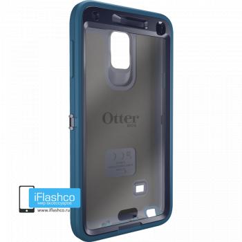 Чехол OtterBox Defender для Samsung Galaxy Note 4 Ink Blue синий