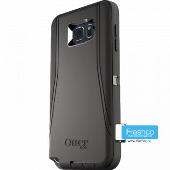 Чехол OtterBox Defender для Samsung Galaxy Note 5 Black черный
