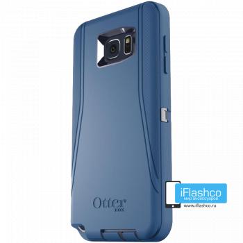 Чехол OtterBox Defender для Samsung Galaxy Note 5 Indigo Harbor синий