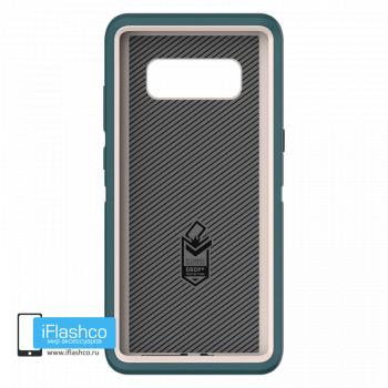 Чехол OtterBox Defender для Samsung Galaxy Note 8 Big Sur