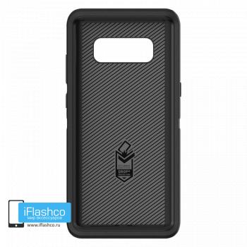 Чехол OtterBox Defender для Samsung Galaxy Note 8 Black
