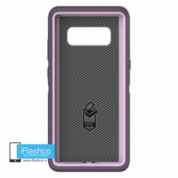 Чехол OtterBox Defender для Samsung Galaxy Note 8 Purple Nebula