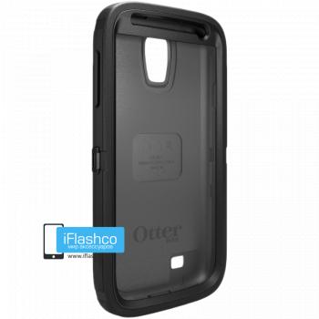 Чехол OtterBox Defender для Samsung Galaxy S4 Black черный