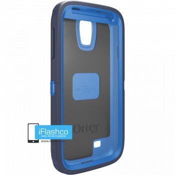 Чехол OtterBox Defender для Samsung Galaxy S4 Ocean Blue/Admiral Blue синий