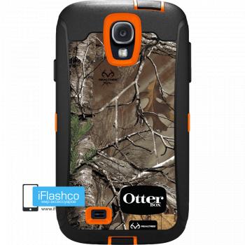 Чехол OtterBox Defender для Samsung Galaxy S4 RealTree Xtra