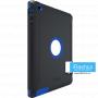 Чехол OtterBox Defender iPad 2 / New / 4 синий
