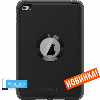Чехол OtterBox Defender iPad mini 4 / 5 Black черный