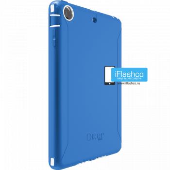 Чехол OtterBox Defender iPad mini 1 / 2 / 3 Ocean Blue синий