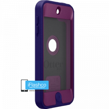 Чехол OtterBox Defender iPod touch 5 / 6 Boom синий
