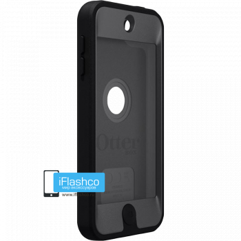 Чехол OtterBox Defender iPod touch 5 / 6 Coal черный