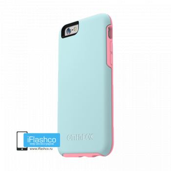 Чехол OtterBox Symmetry для iPhone 6 / 6s Candy Shop