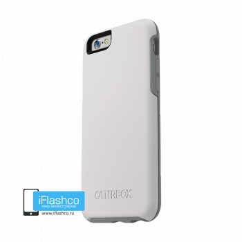 Чехол OtterBox Symmetry для iPhone 6 / 6s Glacier